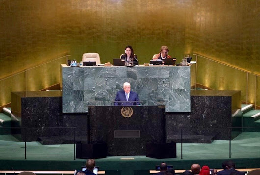 Syria's FM tells UN that victory is now within reach