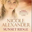 Review-Sunset Ridge-Nicole Alexander - Cathy Powell