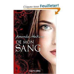De Mon Sang, T1 : de Mon Sang