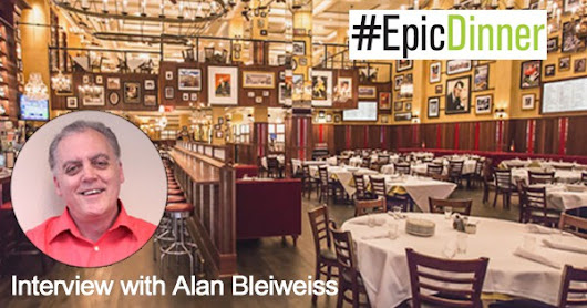 #EpicDinner, Future of SEO, #AssHattery: Interview with Alan Bleiweiss