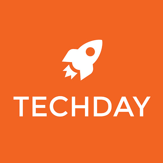 TechDay New York - Attendee Registration