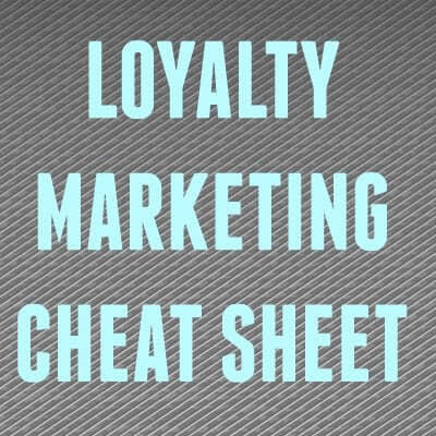 Customer Insight Group Loyalty Blog - Fresh Ideas for Building Profitable Customer Relationships
