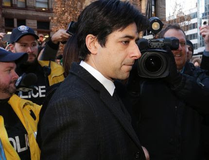 Time doesn't help sex assault cases like Ghomeshi