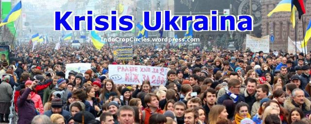 Ukraine ukraina krisis crisis Protests header