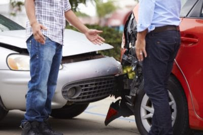 How is Fault Determined for Ohio Car Accidents? - Chester Law Group
