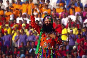 Punjab bans 'MSG' screening