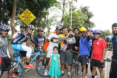 Bandra Cycling Club Carter Road 15 August And Two Street Photographers by firoze shakir photographerno1