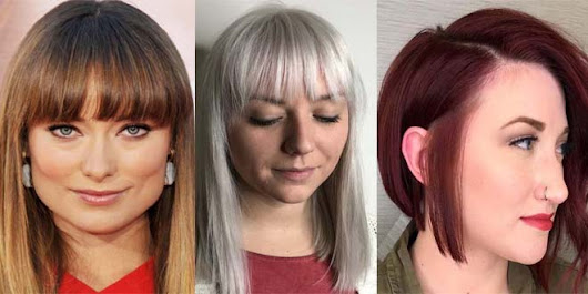 How To Choose Right Hairstyles for Face Shapes (5 Best Tips)