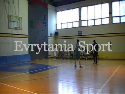 Βίντεο από το σεμινάριο προπονητικής «Καρπενήσι 2013»-Πηγή: EvrytaniaSport