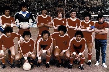 101- Camisa do Argentinos Jrs - As Mil Camisas