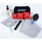 Nightforce Optics Professional Optical Cleaning Kit - A431