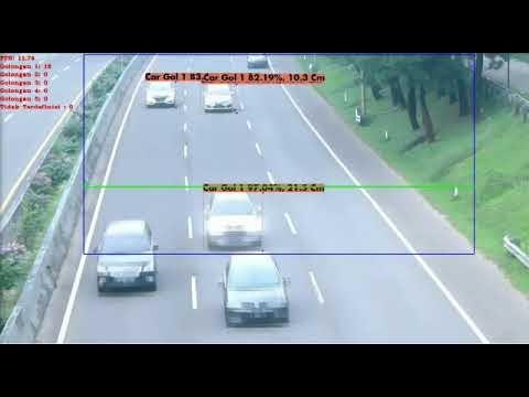 Implementasi Artificial Intelligence (AI) pada Transportasi