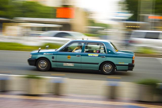 JDM Taxi