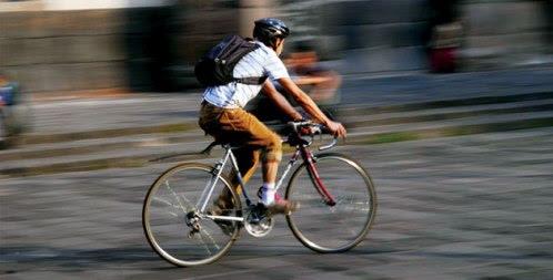 Resultado de imagem para ciclista df