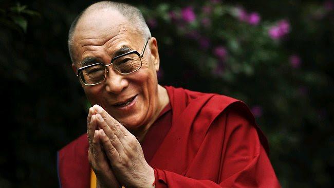 Risultati immagini per dalai lama