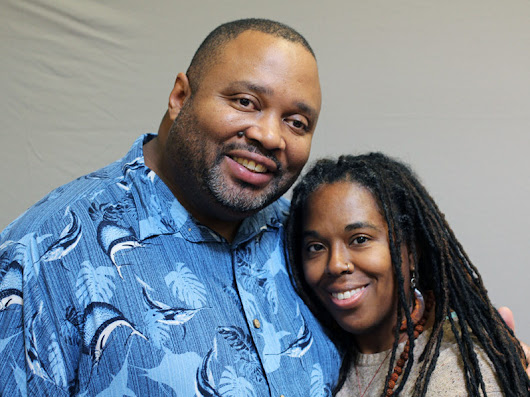 """How Did I Get Here?"" Tacoma Parents Reflect on Losing Home in StoryCorps Interview"
