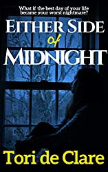 Book Review of Either Side of Midnight by Tori de Clare