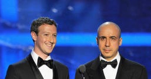 Tech Billionaires Including Zuckerberg Award $22 Million To Top Scientists At Star-Studded Ceremony