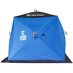 Clam C-560 - 8X8 Hub Shelter