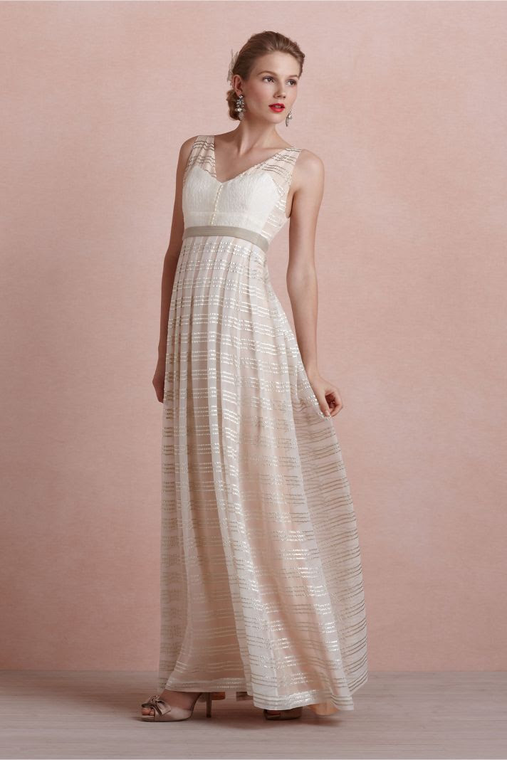 sparkle shine and win with bhldn  onewed