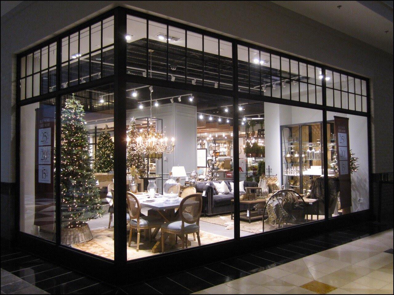 Ballard Designs King Of Prussia Pa Impact Storefront Designs