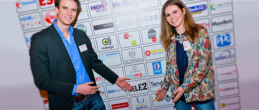 Uitslag Nationale Business Succes Award is bekend!