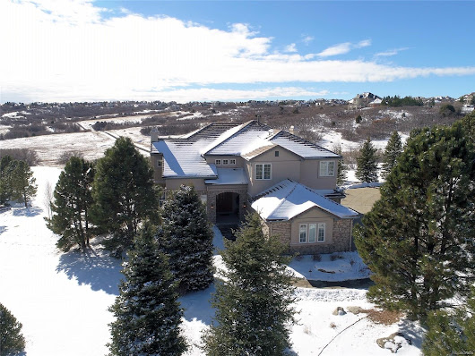 6763 Diamond Ridge Parkway Castle Rock CO 80108