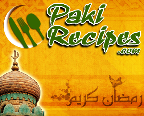 Ramadan Recipes with Sehri and Iftar at PakiRecipes