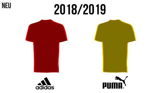 bvb vs bayern 2019