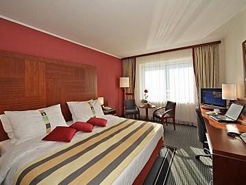 Holiday Inn Brno Reviews