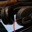 Sennheiser\'s Momentum headphones are back in black at CESSennheiser's Momentum headphones are back in black at CES