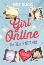 Girl Online. Una chica en Nueva York Zoe Sugg