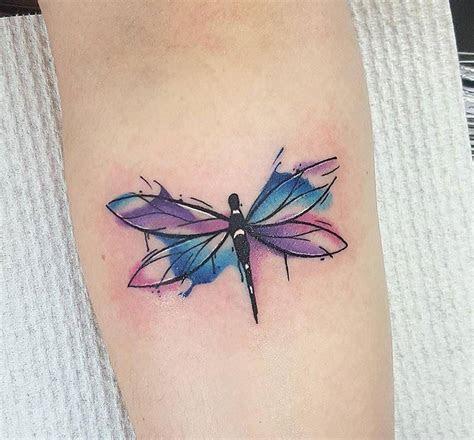 top dragonfly tattoos designs ideas
