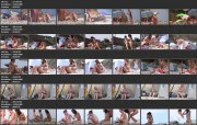 NudeBeach sb14072-14076 (Nude And Topless Beach - Spy Cam)