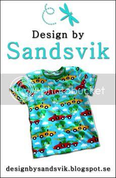 Design by Sandsvik