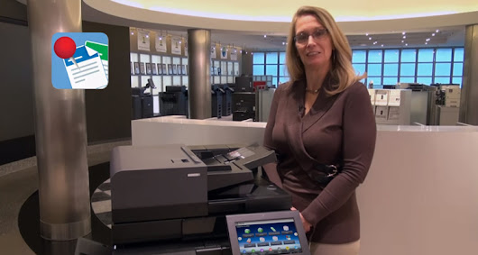 Kyocera Printer App: Scan Documents to Any Computer, Folder, or Program with One Touch - Copier/Printer Sales/Leasing/Service ️