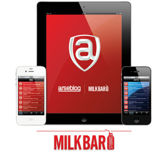 Arsenal Mobile Apps