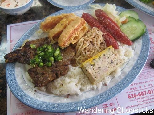 Pho Filet Vietnamese Restaurant - South El Monte 18