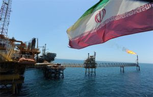 Iran's oil exports fall in May, when U.S. quit nuclear deal – Petro-Logistics