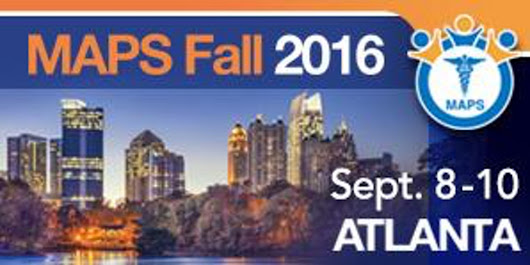 MAPS Fall 2016 Functional Translational Medicine Conference