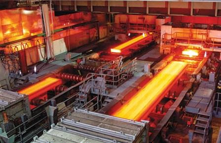 Steel Industry :Moderate Growth Predicted as End-User Demand ...