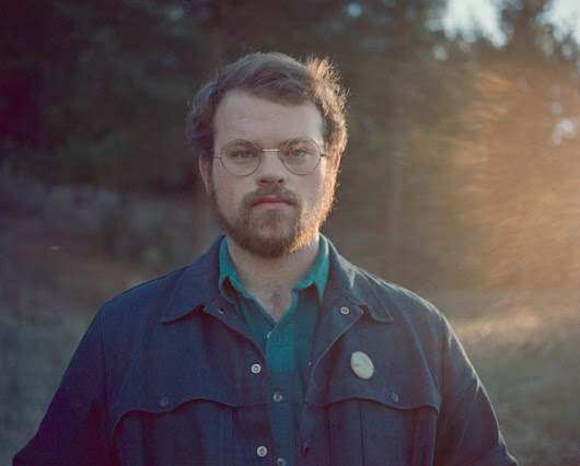 Stephen Steinbrink's 'Arranged Waves' is tearing the office to bits.