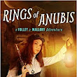 Rings of Anubis: A Folley & Mallory Adventure: E. Catherine Tobler: 9781607015208: Amazon.com: Books