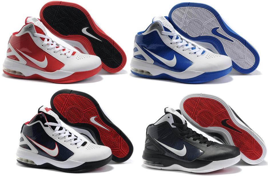 Nike Air Nike Air Max Basketball Shoes Price In Malaysia