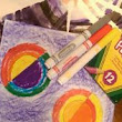 Fun Summer Art - Online Class For Kids - Outschool