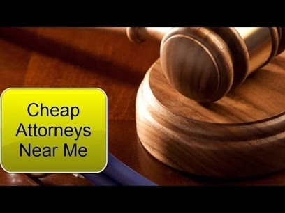 Cheap Attorneys Near Me | Call (647-983-6720) | saggilawfirm