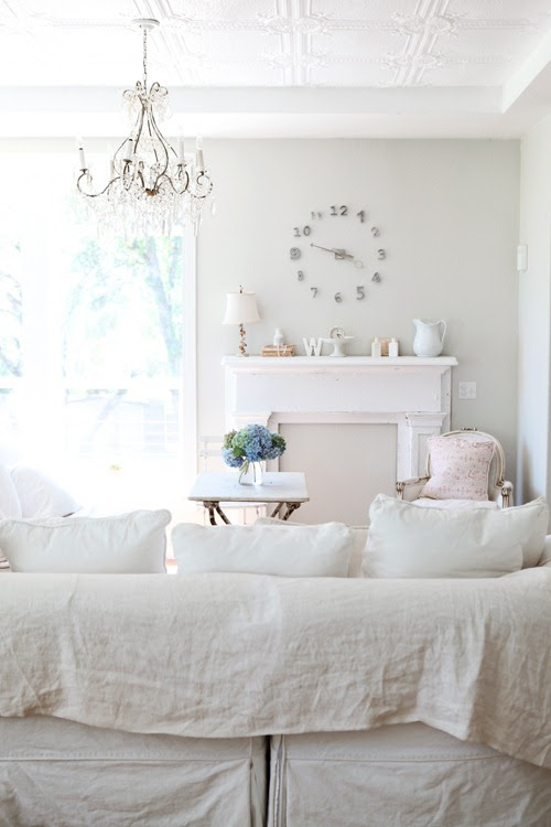 Remodelaholic | Best Paint Colors for Your Home: GRAY