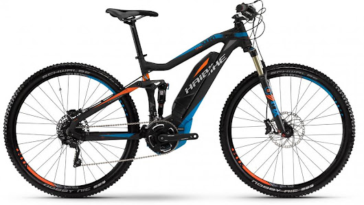 Buyer's guide to electric bikes