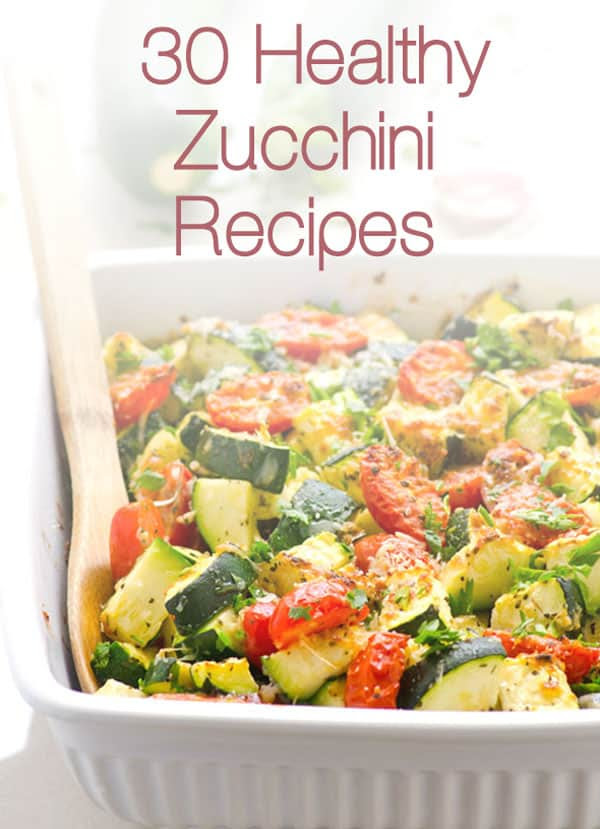 Zucchini Noodles with Chicken, Cilantro and Lime  iFOODreal  Healthy Family Recipes
