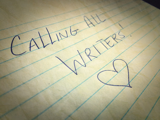 Wednesdays are for Writers - Something or Other Publishing